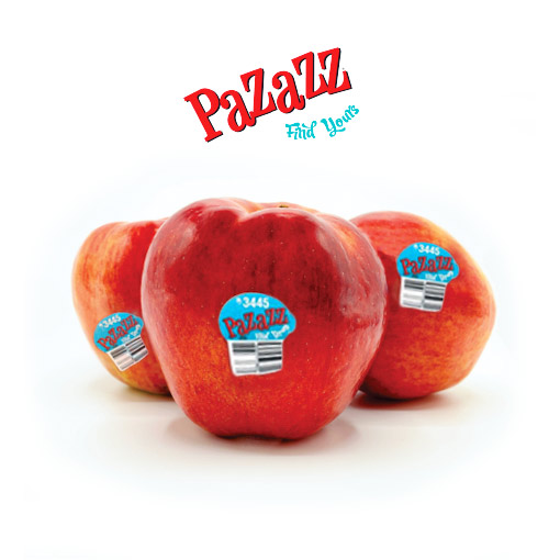 Pazazz Apples