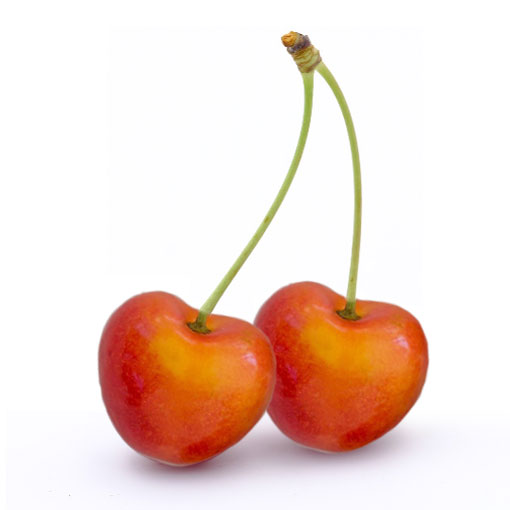PSI Product Rainier Cherry