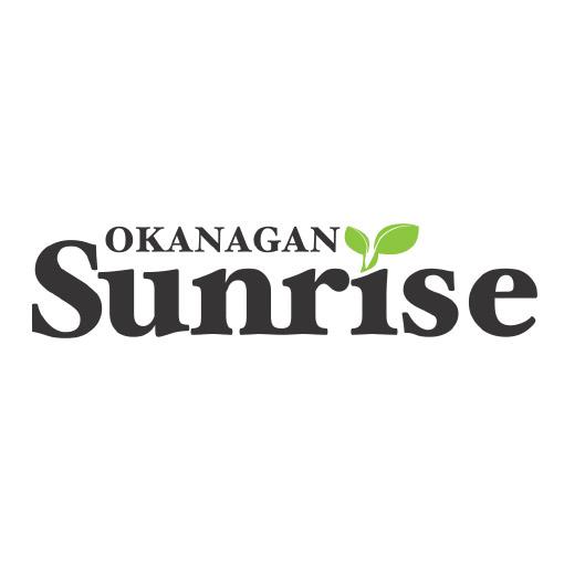 Sunrise Okanagan Logo