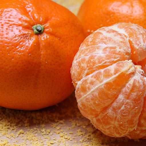 TangerinesTangerines Spain